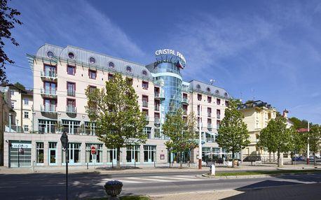 Hotel Cristal Palace, Mariánské Lázně