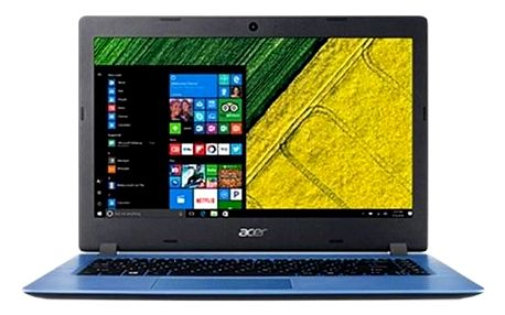 Acer Aspire 1 (A114-32-C57A) modrý (NX.GW9EC.001)