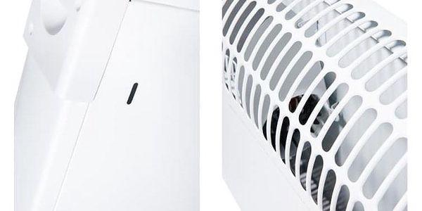 Teplovzdušný konvektor ROHNSON R-013 bílý (417380)3