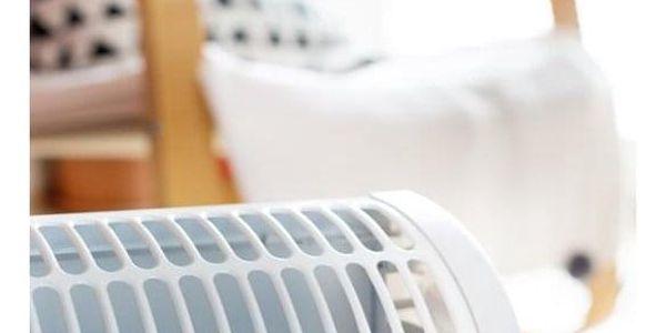 Teplovzdušný konvektor ROHNSON R-013 bílý (417380)5