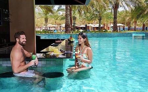 Hilton Resort & Spa Ras Al Khaimah Léto, Arabské emiráty, letecky, polopenze2