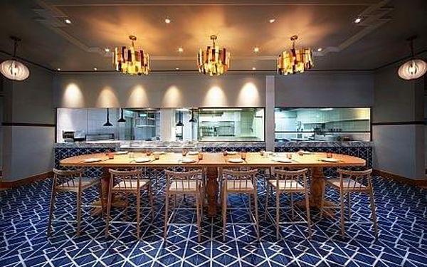 Hilton Resort & Spa Ras Al Khaimah Léto, Arabské emiráty, letecky, polopenze4