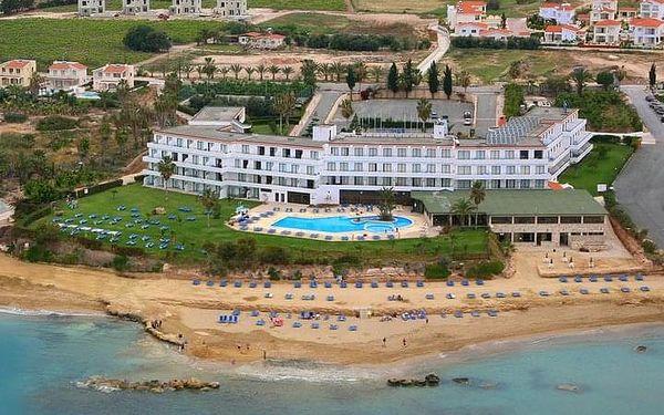 Kypr - Coral Bay na 11 až 12 dní, polopenze s dopravou letecky z Prahy, Coral Bay