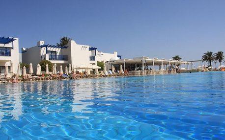 Kypr - Agia Napa na 8 až 12 dní, polopenze nebo all inclusive s dopravou letecky z Prahy, Agia Napa