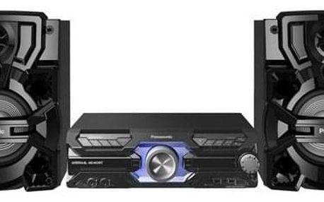 Panasonic SC-AKX710E-K černý
