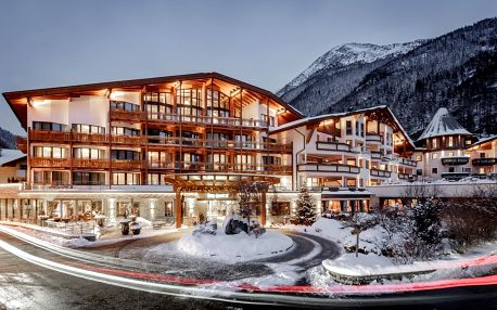 Rakousko - Sölden - Ötztal na 3-7 dnů, polopenze