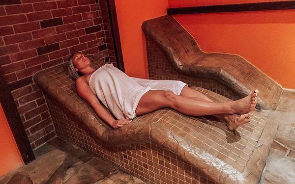 Romantický víkend v Jeseníkách s masáží a privátním wellness3