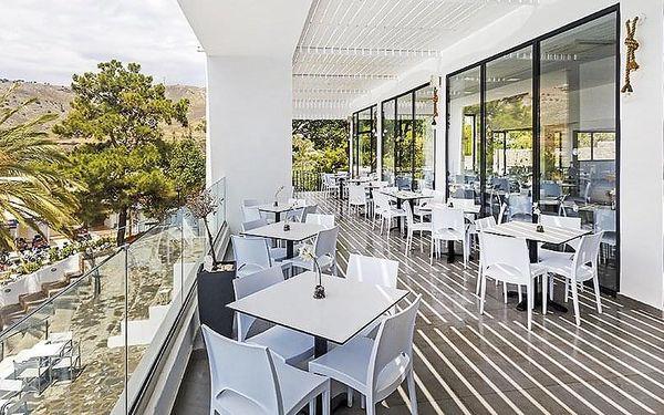 Hotel Ellia, Rhodos, letecky, all inclusive3