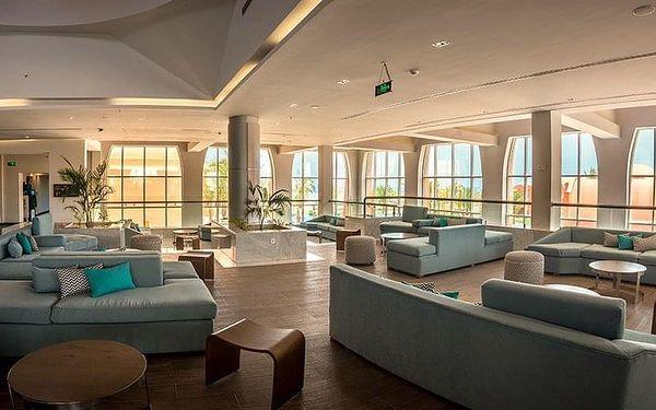 Hotel Novotel Marsa Alam, Marsa Alam (oblast), letecky, all inclusive5