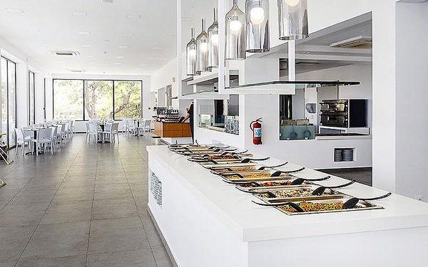 Hotel Ellia, Rhodos, letecky, all inclusive5