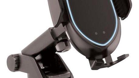 Forever automatický, bezdrátové nabíjení černý (ACH-100)