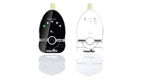 Babymoov Easy Care Digital Green černá/bílá
