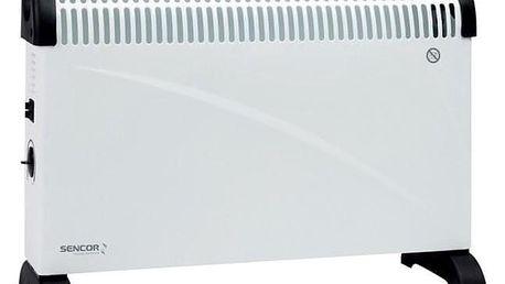 Teplovzdušný konvektor Sencor SCF 2003 (40016474)