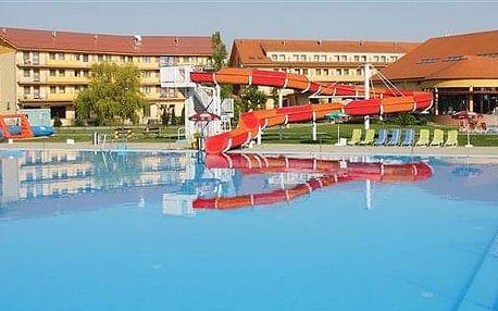 Jižní Slovensko na 3-31 dnů