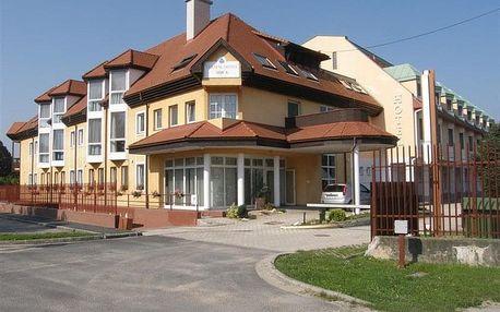 AQUA hotel TERMÁL, Maďarsko