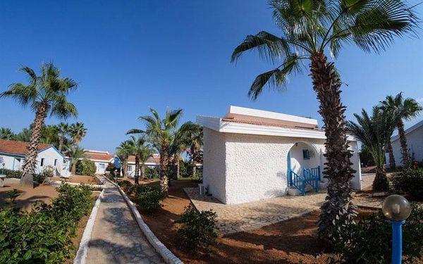 15.08.2020 - 22.08.2020 | Kypr, Famagusta, letecky na 8 dní polopenze3