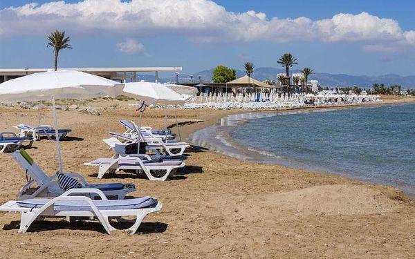 15.08.2020 - 22.08.2020 | Kypr, Famagusta, letecky na 8 dní polopenze5