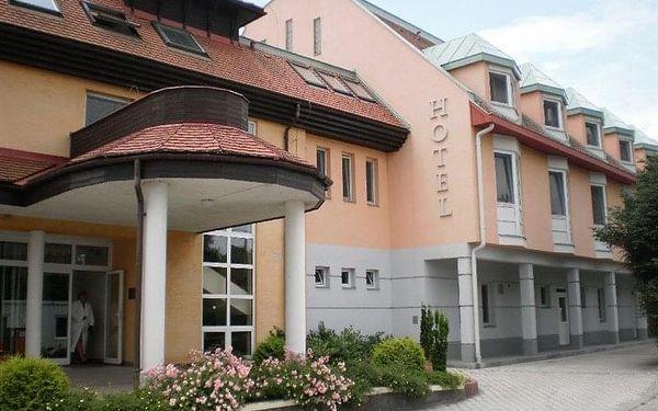 Mosonmagyaróvár - AQUA hotel TERMÁL, Maďarsko