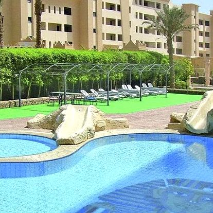 Egypt - Hurghada na 8 až 9 dní, all inclusive s dopravou letecky z Prahy nebo letecky z Brna, Hurghada