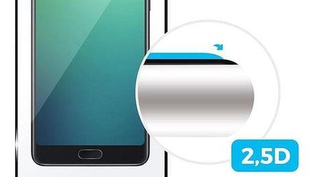 FIXED Full-Cover pro Samsung Galaxy A50 černé (FIXGFA-401-BK)