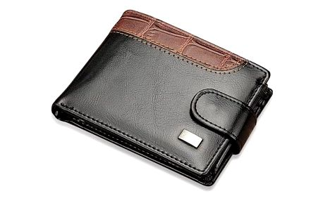 Pánská peněženka Keenan - dodání do 2 dnů