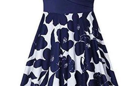 Dámské šaty s krátkým rukávem Reese - dodání do 2 dnů