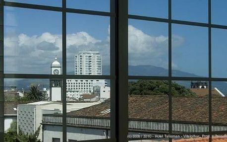 Portugalsko - Azorské ostrovy na 8 dní, snídaně s dopravou letecky z Prahy, Azorské ostrovy