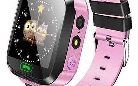 Chytré multifunkční hodinky pro děti - 2 barvy - dodání do 2 dnů