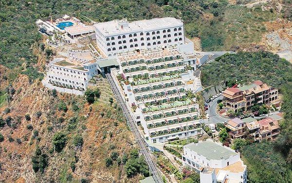 Parc Hotels Italia - Antares