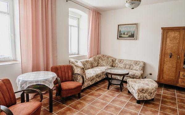 Rodinný pokoj | 4 osoby | 3 dny (2 noci)3