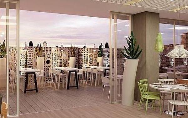 Abora Interclub by Lopesan Hotels, Gran Canaria, letecky, all inclusive4