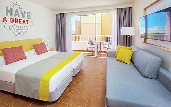 Abora Interclub by Lopesan Hotels, Gran Canaria, letecky, all inclusive5