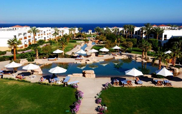 Shores Amphoras Holiday Resort