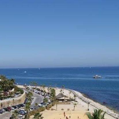 Španělsko - Costa Del Sol na 7 dní, plná penze nebo all inclusive s dopravou letecky z Prahy, Costa Del Sol