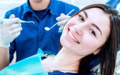Dentální hygiena, Air Flow i šetrné bělení