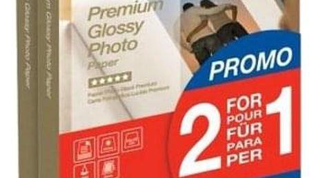 Epson Premium Glossy Photo 10x15, 225g, 80 listů bílý (C13S042167)