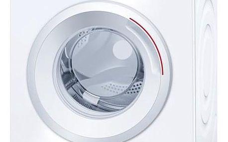 Automatická pračka Bosch WAN24060BY bílá