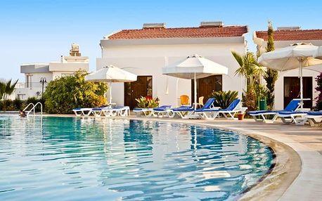 Kypr - Severní Kypr na 8 až 11 dní, all inclusive nebo snídaně s dopravou letecky z Brna nebo letecky z Prahy, Severní Kypr