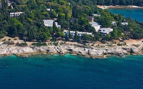 Chorvatsko - Pula na 8 až 10 dní, bez stravy s dopravou autobusem, Pula