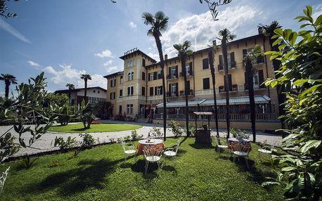 Itálie - Lago di Garda na 8 dní, polopenze, Lago di Garda