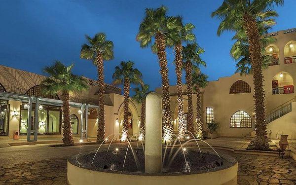 Hotel El Wekala Aqua Park Resort, Taba, letecky, all inclusive2