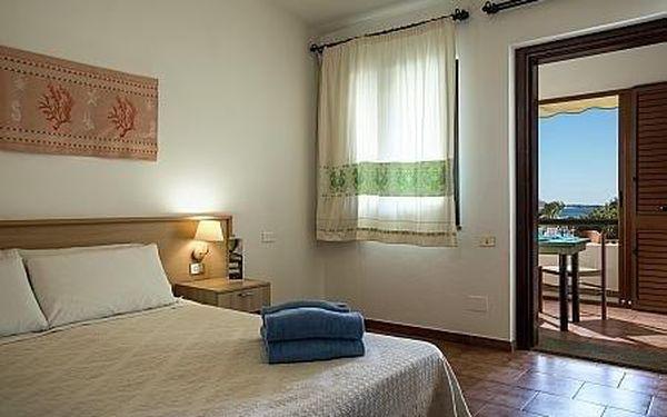 Cormoran Residence, Sardínie, letecky, bez stravy2