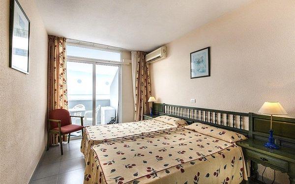Hotel Blue Sea Lagos De Cesar, Tenerife, letecky, all inclusive2