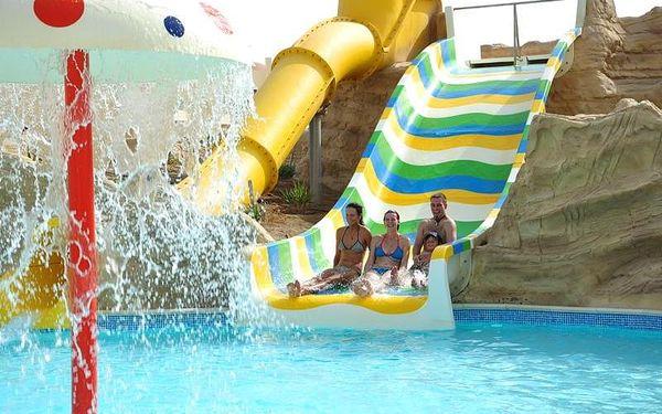 Hotel Onatti Beach Resort, Marsa Alam (oblast), letecky, all inclusive3