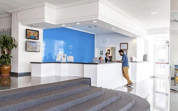 Hotel Blue Sea Lagos De Cesar, Tenerife, letecky, all inclusive3