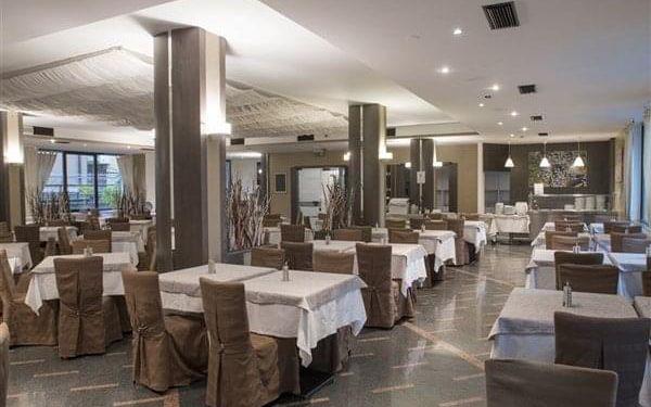 ARCO SMART HOTEL - Arco, Lago di Garda, vlastní doprava, all inclusive2