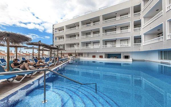 Hotel Blue Sea Lagos De Cesar, Tenerife, letecky, all inclusive4
