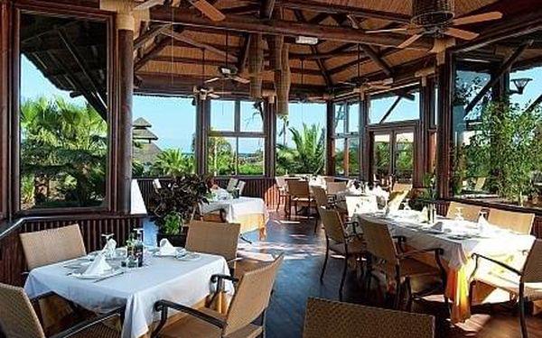 Sheraton Fuerteventura Beach, Golf & Spa, Fuerteventura, letecky, snídaně v ceně5