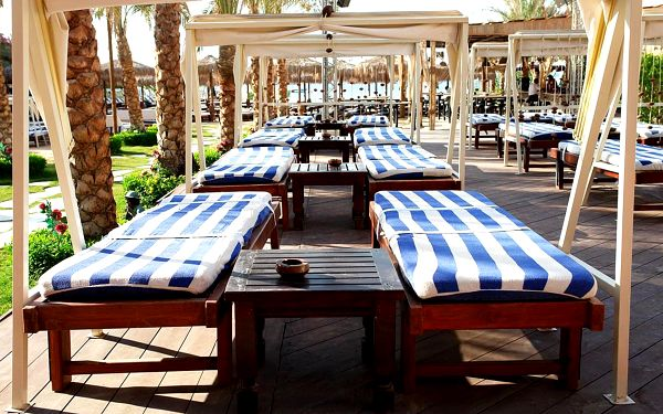Hotel Elysees, Hurghada (oblast), letecky, all inclusive3