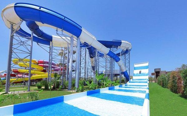 Hotel Concorde Luxury Resort